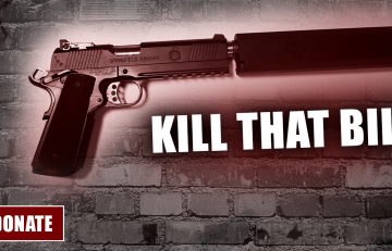Kill That Bill Campaign