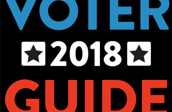 Our First 2018 General Election Endorsements