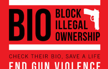 URGENT ACTION NEEDED: Silence the Illinois Gun Lobby day TODAY!